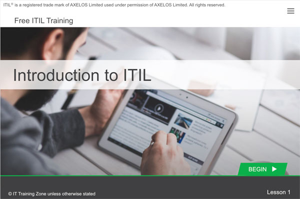 itil tutorial point pdf